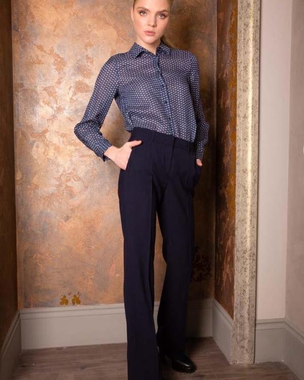 Блузка MAX MARA (BL2015)